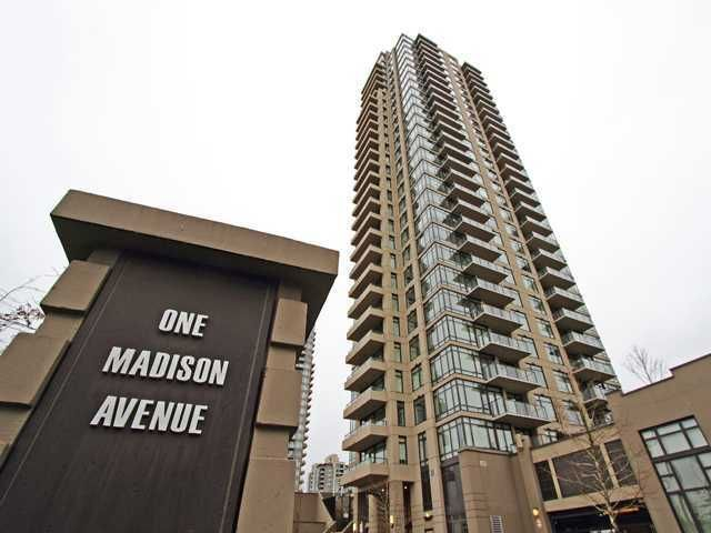 Main Photo: 406 2355 Madison Avenue in Burnaby: Brentwood Park Condo for sale (Burnaby North)  : MLS®# V1013505