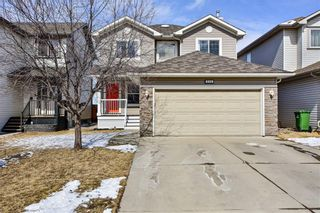 Photo 1: 514 STONEGATE RD NW: Airdrie RES for sale : MLS®# C4292797