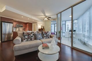 """Main Photo: 1202 1255 SEYMOUR Street in Vancouver: Downtown VW Condo for sale in """"ELAN"""" (Vancouver West)  : MLS®# R2029576"""