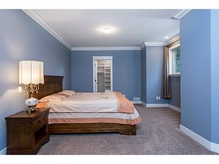 Photo 11: 2182 SUMMERWOOD Lane: Anmore House for sale (Port Moody)  : MLS®# V1106744