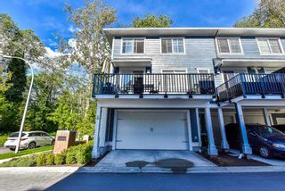 Photo 19: 1 16458 23A AVENUE in Surrey: Grandview Surrey Townhouse for sale (South Surrey White Rock)  : MLS®# R2170321