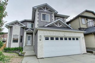 Photo 1: 11 SHERWOOD Grove NW in Calgary: Sherwood Detached for sale : MLS®# A1036541