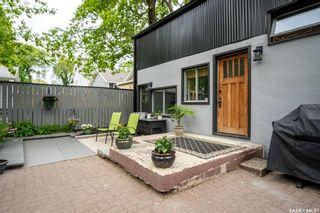 Photo 32: 715 8th Avenue in Saskatoon: City Park Residential for sale : MLS®# SK872049