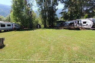 Photo 1: 8 2020 Sinmax Creek Road in Adams Lake: Agate Bay Recreational for sale : MLS®# 163149