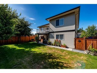 """Photo 21: 32986 DESBRISAY Avenue in Mission: Mission BC House for sale in """"CEDAR VALLEY ESTATES"""" : MLS®# R2478720"""