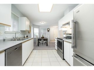"""Photo 12: 88 36060 OLD YALE Road in Abbotsford: Abbotsford East Townhouse for sale in """"MOUNTAIN VIEW VILLAGE"""" : MLS®# R2574310"""