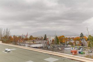 "Photo 18: 117 2556 E HASTINGS Street in Vancouver: Renfrew VE Condo for sale in ""L'ATELIER"" (Vancouver East)  : MLS®# R2119041"