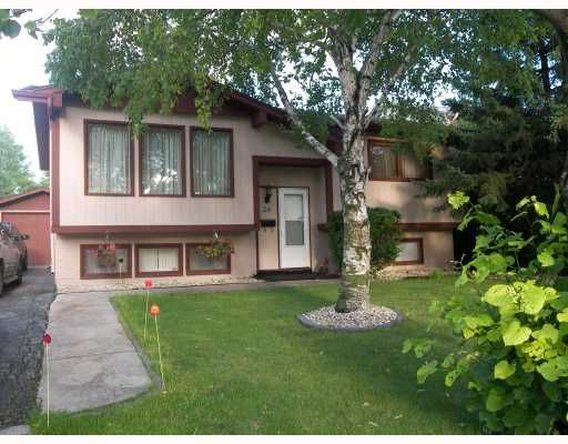 Main Photo: 26 Whitetail Drive in WINNIPEG: Charleswood Residential for sale (South Winnipeg)  : MLS®# 2916142