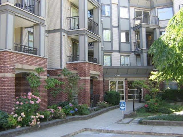"""Main Photo: 202 10455 UNIVERSITY Drive in Surrey: Whalley Condo for sale in """"D'COR"""" (North Surrey)  : MLS®# R2314923"""