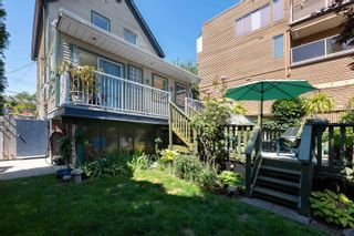 Photo 24: 818 MILTON Street in New Westminster: Uptown NW House for sale : MLS®# R2606504