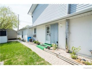 Photo 19: 378 McMeans Avenue East in Winnipeg: Transcona Residential for sale (North East Winnipeg)  : MLS®# 1613067