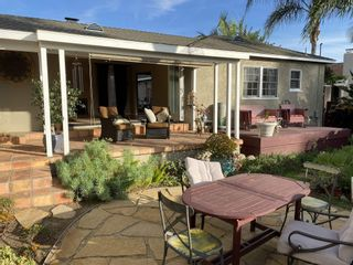Photo 27: TALMADGE House for sale : 3 bedrooms : 4742 Lorraine Drive in San Diego