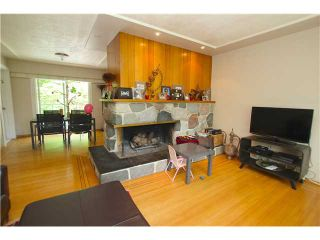 Photo 4: 1571 HARBOUR Drive in Coquitlam: Harbour Place House for sale : MLS®# V1079312