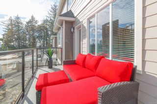 Photo 19: 1216 Moonstone Loop in : La Bear Mountain Row/Townhouse for sale (Langford)  : MLS®# 859856