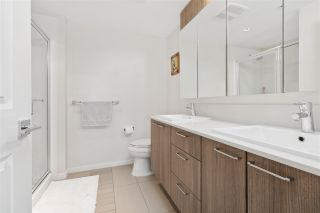 Photo 16: 309 202 LEBLEU Street in Coquitlam: Maillardville Condo for sale : MLS®# R2475646