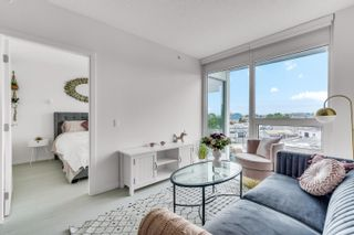 """Photo 4: 515 180 E 2ND Avenue in Vancouver: Mount Pleasant VE Condo for sale in """"SecondMain"""" (Vancouver East)  : MLS®# R2622690"""