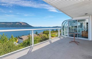 Photo 7: 501 Marine View in : ML Cobble Hill House for sale (Malahat & Area)  : MLS®# 883284