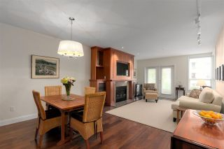 """Photo 1: 103 2202 MARINE Drive in West Vancouver: Dundarave Condo for sale in """"Stratford Court"""" : MLS®# R2465972"""