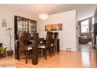 Photo 3: 3 Kendale Drive in Winnipeg: Richmond West Residential for sale (1S)  : MLS®# 1704530