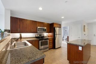 Photo 9: DOWNTOWN Condo for sale : 2 bedrooms : 253 10th Ave #221 in San Diego