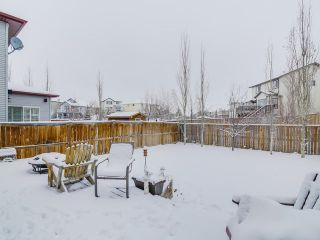 Photo 21: 168 CRANWELL Crescent SE in Calgary: Cranston House for sale : MLS®# C4001809