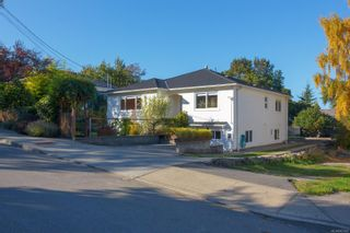 Photo 1: 1314 Balmoral Rd in : Vi Fernwood House for sale (Victoria)  : MLS®# 857803