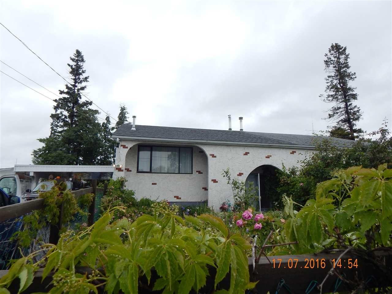 Photo 6: Photos: 2208 TAMARACK Street in Prince George: VLA 1/2 Duplex for sale (PG City Central (Zone 72))  : MLS®# R2133689