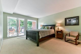 "Photo 15: 204 1230 QUAYSIDE Drive in New Westminster: Quay Condo for sale in ""Tiffany Shores"" : MLS®# R2561902"