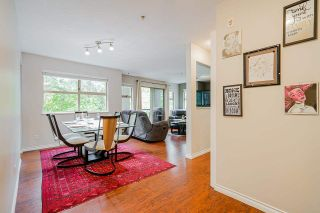 """Photo 4: 313 2615 JANE Street in Port Coquitlam: Central Pt Coquitlam Condo for sale in """"Burleigh Green"""" : MLS®# R2586756"""
