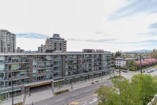 Photo 15: 601 160 W 3RD Street in North Vancouver: Lower Lonsdale Condo for sale : MLS®# R2571609