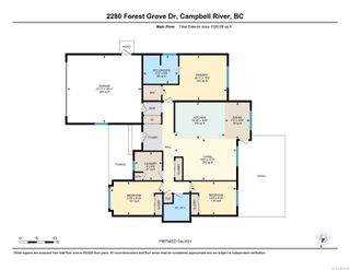 Photo 32: 2280 Forest Grove Dr in : CR Campbell River West House for sale (Campbell River)  : MLS®# 885259