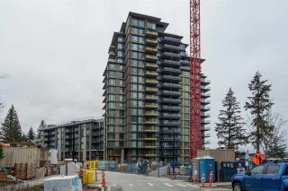 """Photo 20: 611 8850 UNIVERSITY Crescent in Burnaby: Simon Fraser Univer. Condo for sale in """"THE PEAK AT S.F.U."""" (Burnaby North)  : MLS®# R2336489"""