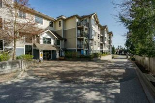 "Photo 2: 323 13897 FRASER Highway in Surrey: Whalley Condo for sale in ""THE EDGE"" (North Surrey)  : MLS®# R2560710"