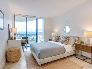 """Photo 19: 1802 739 PRINCESS Street in New Westminster: Uptown NW Condo for sale in """"Berkeley Place"""" : MLS®# R2591827"""
