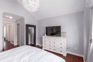 """Photo 10: 23 4711 BLAIR Drive in Richmond: West Cambie Townhouse for sale in """"SOMMERTON"""" : MLS®# R2396363"""