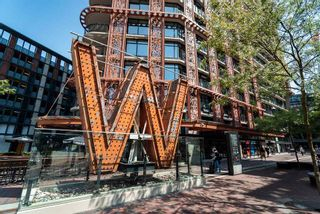 "Photo 19: 908 128 W CORDOVA Street in Vancouver: Downtown VW Condo for sale in ""Woodwards - W43"" (Vancouver West)  : MLS®# R2396406"