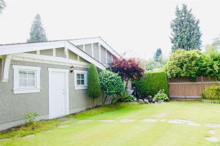 Photo 13: 3128 W 19TH Avenue in Vancouver: Arbutus House for sale (Vancouver West)  : MLS®# R2390936