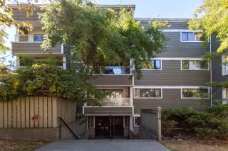 """Photo 14: 304 674 W 17TH Avenue in Vancouver: Cambie Condo for sale in """"Heatherfield"""" (Vancouver West)  : MLS®# R2285626"""