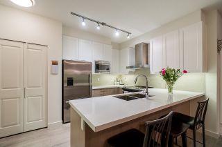 Photo 4: 306 611 REGAN AVENUE in Coquitlam: Coquitlam West Condo for sale : MLS®# R2485981