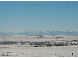 Photo 2: 380070 120 Street E: Rural Foothills M.D. Land for sale : MLS®# C3643386
