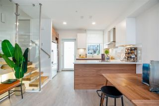 """Photo 6: 26 720 E 3RD Street in North Vancouver: Queensbury Townhouse for sale in """"EVOLV35"""" : MLS®# R2562763"""