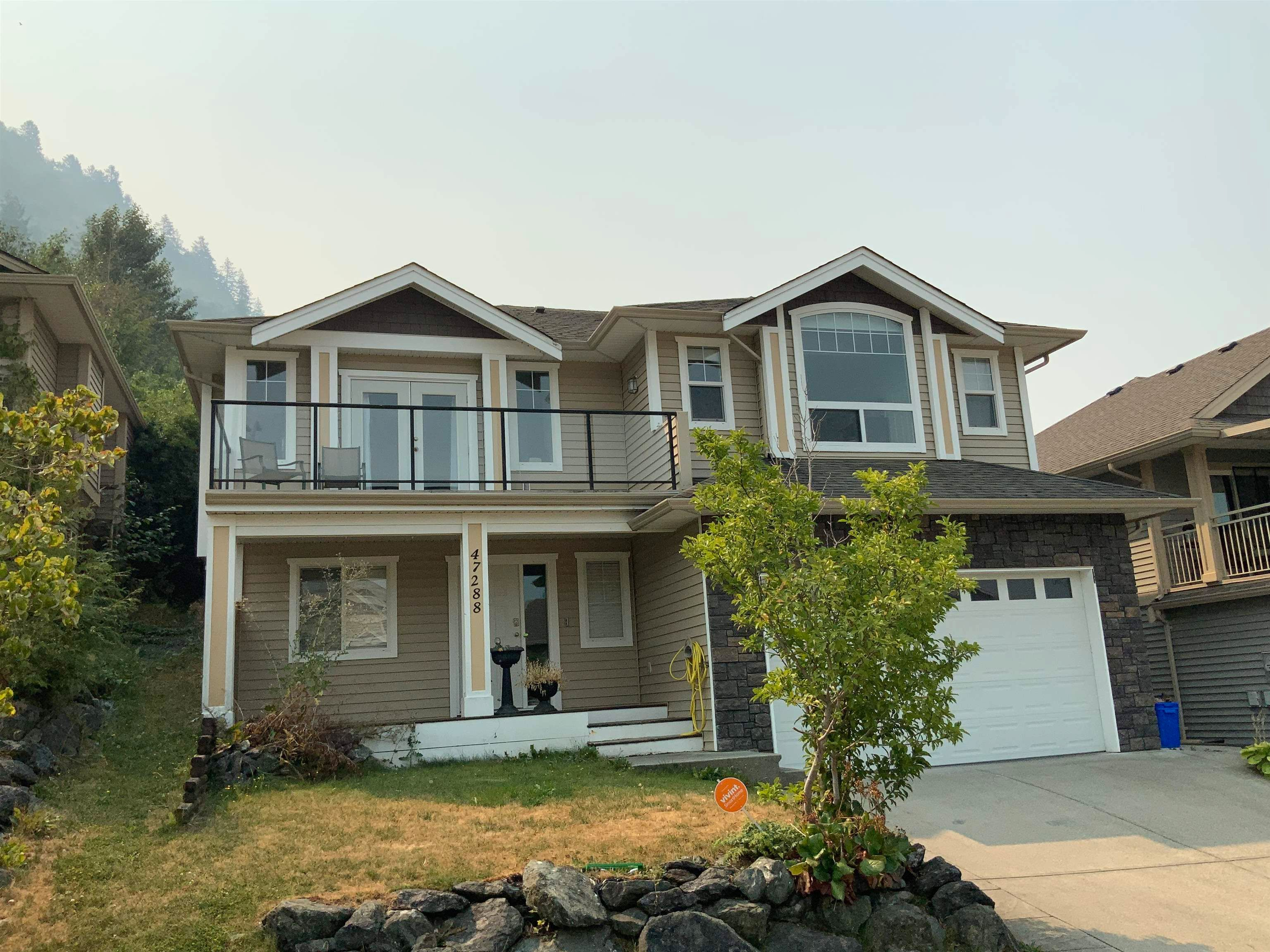 Main Photo: 47288 BREWSTER Place in Chilliwack: Promontory House for sale (Sardis)  : MLS®# R2609657