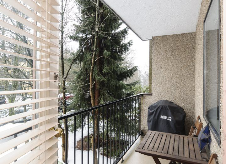 Photo 4: Photos: 207 607 E 8TH AVENUE in Vancouver: Mount Pleasant VE Condo for sale (Vancouver East)  : MLS®# R2138438