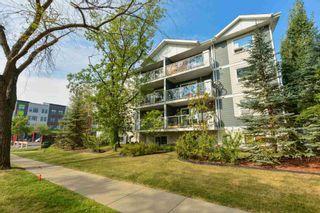 Photo 31: 203 10710 116 Street in Edmonton: Zone 08 Condo for sale : MLS®# E4257396