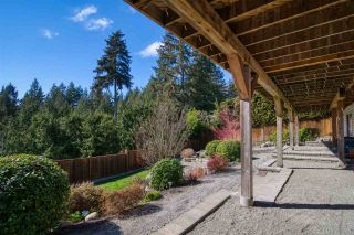 Photo 21: 6525 JASPER Road in Sechelt: Sechelt District House for sale (Sunshine Coast)  : MLS®# R2560207