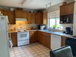 Photo 8: A 360 Carolyn Rd in : CR Campbell River Central Half Duplex for sale (Campbell River)  : MLS®# 886083