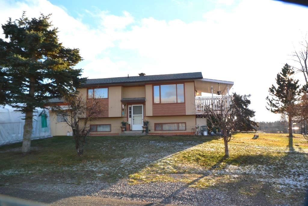 """Main Photo: 1530 BILLETER Road in Smithers: Smithers - Rural House for sale in """"DRIFTWOOD"""" (Smithers And Area (Zone 54))  : MLS®# R2328657"""
