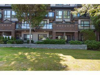 Photo 2: 126 10838 CITY PARKWAY in Surrey: Whalley Condo for sale (North Surrey)  : MLS®# R2391919