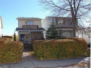 Main Photo: 76 MCKINLEY Road SE in CALGARY: McKenzie Lake Residential Detached Single Family for sale (Calgary)  : MLS®# C3445030