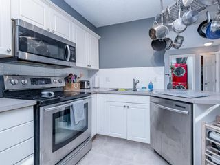 Photo 5: 204 6800 Hunterview Drive NW in Calgary: Huntington Hills Apartment for sale : MLS®# A1103955